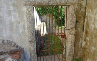 visita convento da arrabida setubal gruta santa margarida caminhando-22