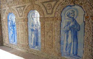 visita convento da arrabida setubal gruta santa margarida caminhando-25