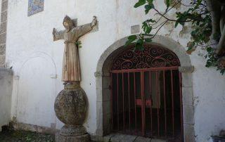 visita convento da arrabida setubal gruta santa margarida caminhando-27