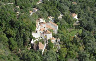 visita convento da arrabida setubal gruta santa margarida caminhando-30