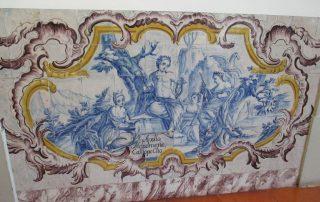 visita palacio marques de pombal oeiras caminhando-10
