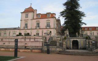 visita palacio marques de pombal oeiras caminhando-5