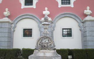 visita palacio marques de pombal oeiras caminhando-6