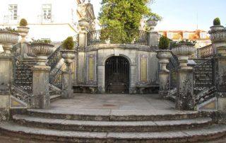 visita palacio marques de pombal oeiras caminhando-7