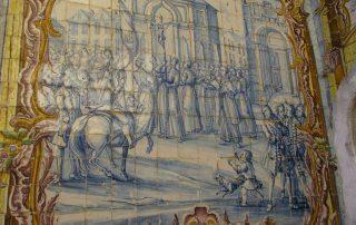 visita palacio da independencia caminhando 24