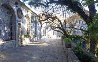 visita palacio marques de fronteira caminhando-10
