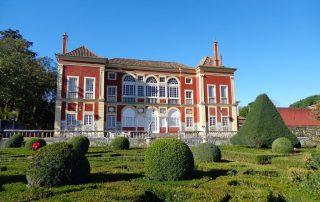 visita palacio marques de fronteira caminhando-9