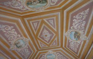 visita teatro romano museu de lisboa alfama caminhando-15