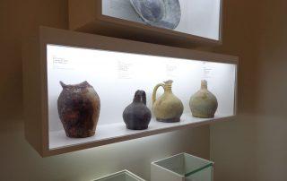 visita teatro romano museu de lisboa alfama caminhando-23