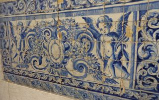 visita teatro romano museu de lisboa alfama caminhando-3