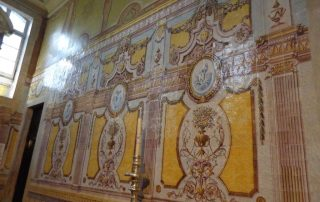 visita teatro romano museu de lisboa alfama caminhando-4