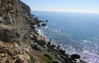 caminhada praia inferno cova da mijona arrabida caminhando-1