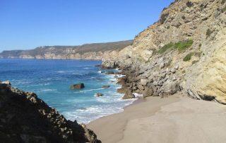 caminhada praia inferno cova da mijona arrabida caminhando-5