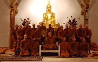 visita mosteiro budista ericeira caminhando 3