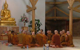visita mosteiro budista ericeira caminhando 4