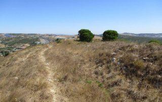 caminhada monte serves vialonga caminhando-1