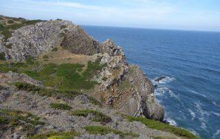 caminhada praia ursa serra sintra adraga caminhando-19