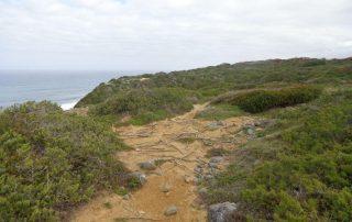 caminhada praia ursa serra sintra adraga caminhando-2