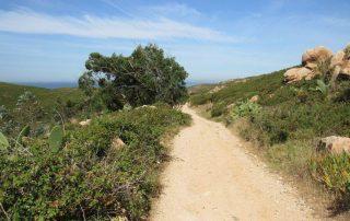 caminhando costa do guincho abano serra sintra cascais caminhando 3