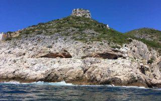 passeio barco cabo espichel grutas arrabibda sesimbra caminhando-6