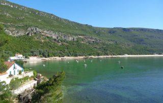 passeio barco praias arrabida setubal caminhando-3