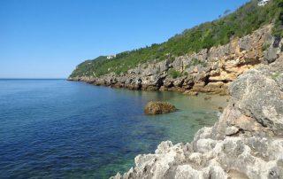 passeio barco praias arrabida setubal sesimbra caminhando-6