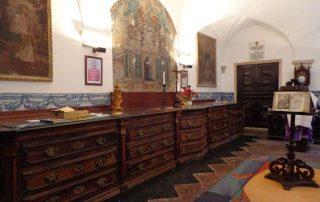 visita convento do grilo caminhando-12