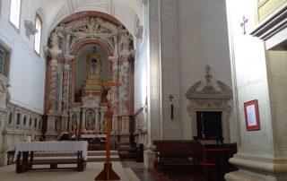 visita convento do grilo caminhando-18