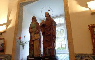 visita convento do grilo caminhando-7