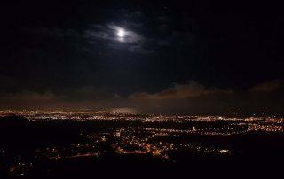 caminhada serra sintra lua cheia caminhando 4