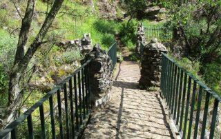 caminhada cascatas penedo furado vila de rei caminhando-26