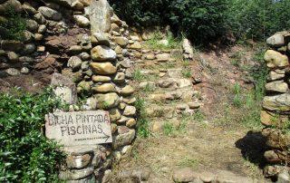 caminhada cascatas penedo furado vila de rei caminhando-5