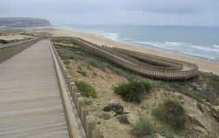 caminhadas praia santa cruz azul caminhando-26
