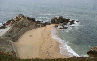 caminhadas praia santa cruz azul caminhando-15