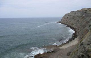 caminhadas praia santa cruz azul caminhando-9