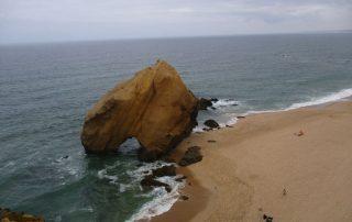 caminhadas praia santa cruz azul caminhando-25