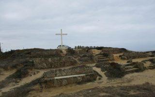 caminhadas praia santa cruz azul caminhando-6