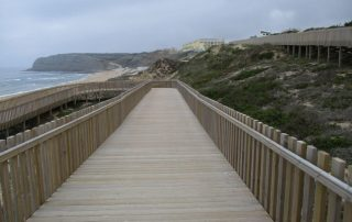 caminhadas praia santa cruz azul caminhando-4