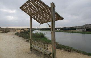 caminhadas praia santa cruz azul caminhando-19