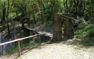 alvao cascatas vila real fisgas ermelo ribeira pena caminhando-12