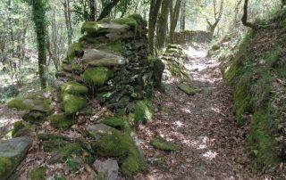 alvao cascatas vila real fisgas ermelo ribeira pena caminhando-3