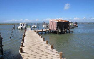 caminhada carrasqueira cais palafitico comporta estuario do sado caminhando-30