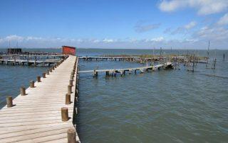 caminhada carrasqueira cais palafitico comporta estuario do sado caminhando-16