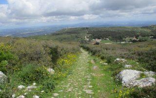 caminhada serra de montejunto caminhando-19