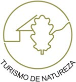 logo turismo de natureza icnf