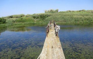 caminhada vale de pombas lagoa caminhando