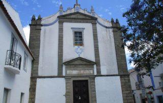 caminhada igreja da misericordia arraiolos caminhando