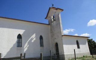 caminhada igreja ilhas arraiolos caminhando