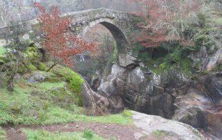 caminhada ponte da misarela geres caminhando