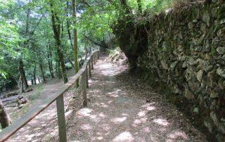 caminhada aldeias xisto gondramaz caminhando